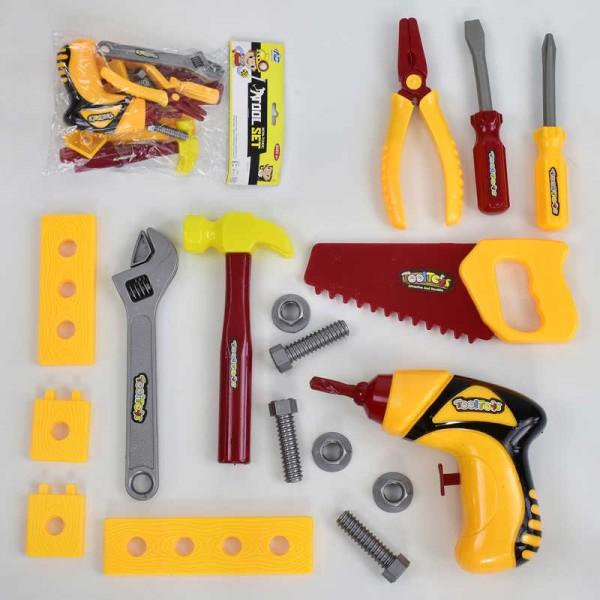 Набор инструментов 0718-2 (128/2)