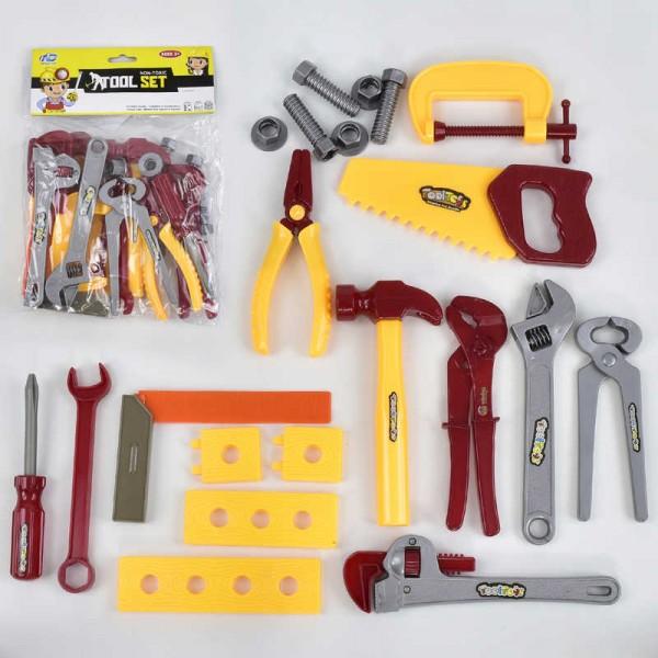 Набор инструментов 0718-5 (144/2)