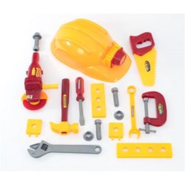 Набор инструментов 0718 С (60/2)