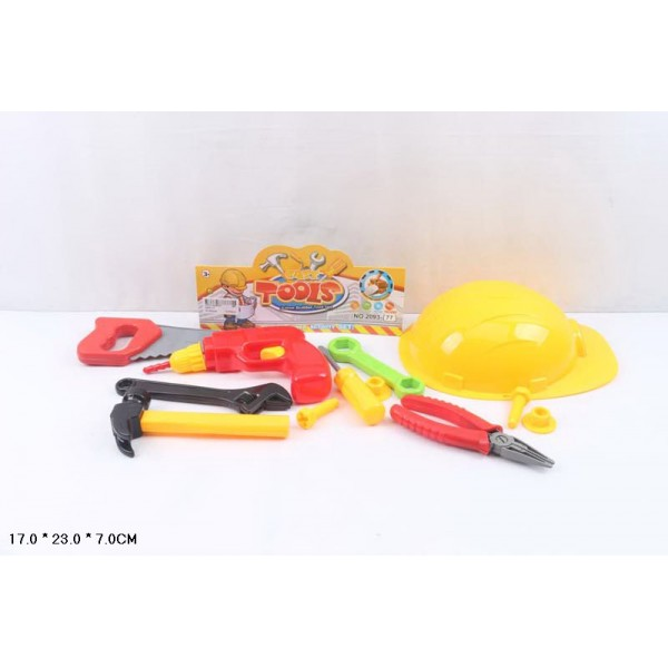 Набор инструментов 2093-77
