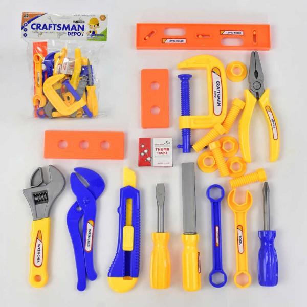 Набор инструментов 6301-5 (96)