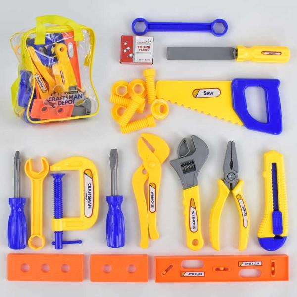 Набор инструментов 6401-8 (60)