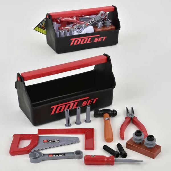 Набор инструментов Т 115 А (24)