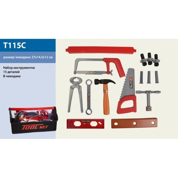 Набор инструментов (T115С)