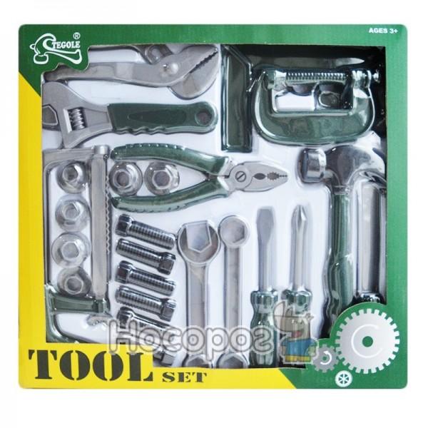 Набор инструментов T218E (G)