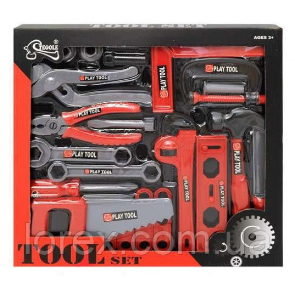 Набор инструментов T218G (G)
