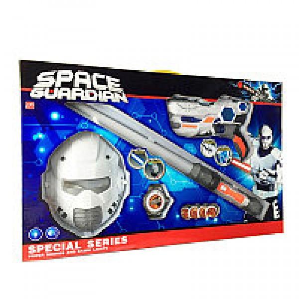 Набор космического оружия 4217