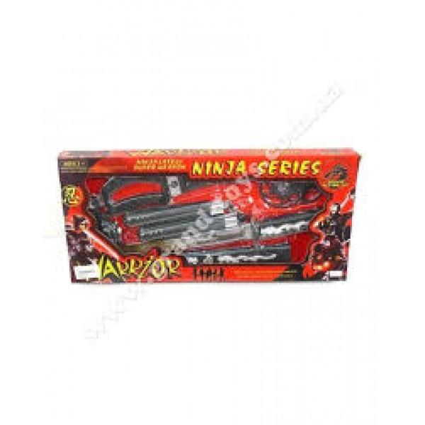 """Набор оружия """"Ninja"""" меч RZ1157"""