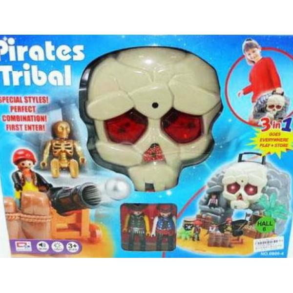 Набор пиратов 0809-4