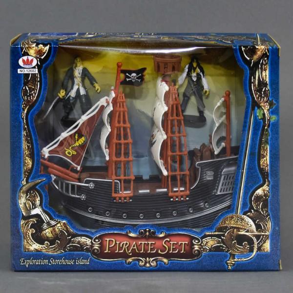 Набор пиратов 12602 A (36/2)