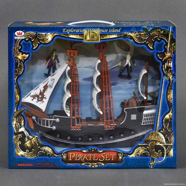 Набор пиратов 12609 (12)