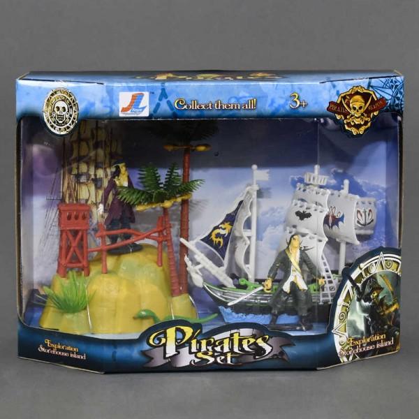 Набор пиратов 15991 А (36)