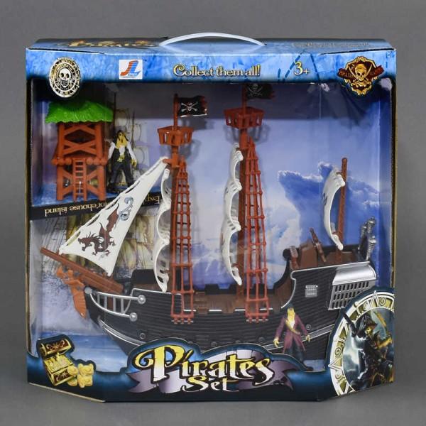 Набор пиратов 15997 А (12)