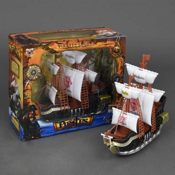 Набор пиратов 351-1 (18/2)