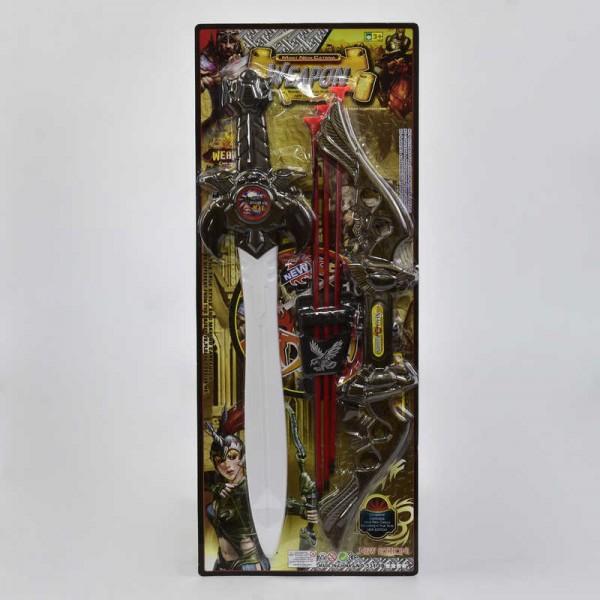 Набор рыцаря 531-1 В16 (60)