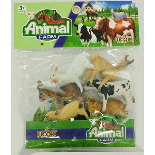 Набор животных 2N306001