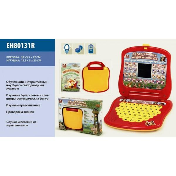 Ноутбук EH80131R
