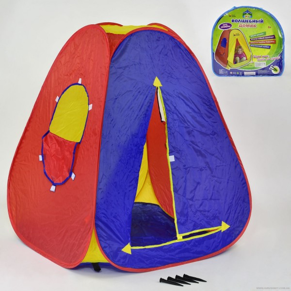 """Палатка 3030 (18) """"Домик"""""""
