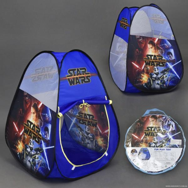 """Палатка HF 015 (72/2) """"Звездные Воины"""""""