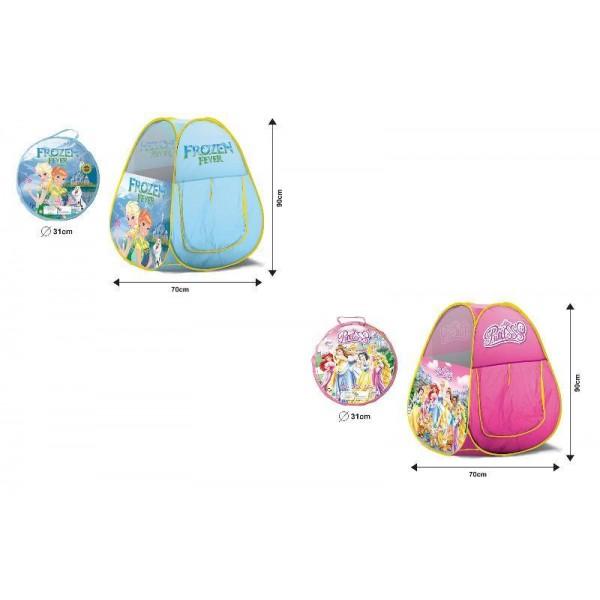 """Палатка """"Принцессы"""", """"Frozen"""" HF011/2"""