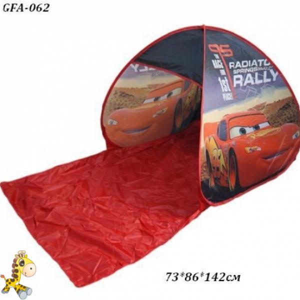 """Палатка """"Тачки"""" GFA-062"""