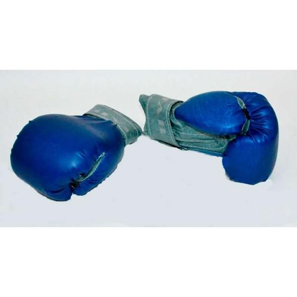 """Перчатки боксерские 10 унций кож. зам. """"ТМ JAB"""""""