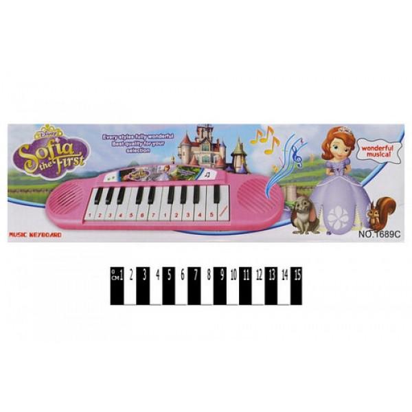 Пианино 1689C/1689H