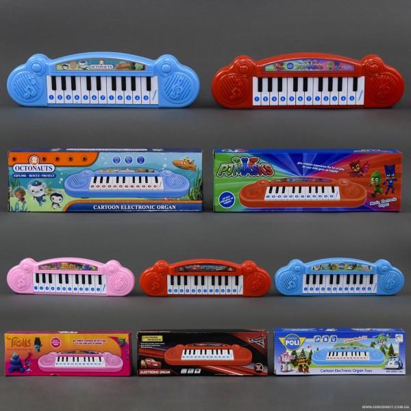 Пианино 17616 - 6889 (168)