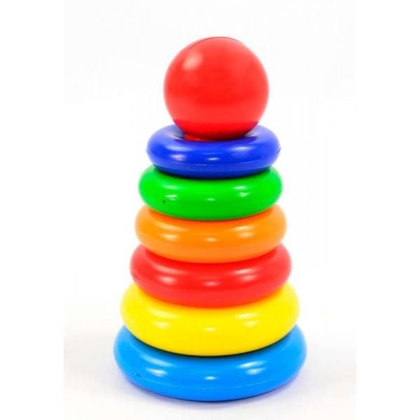 """Пирамидка шарик  573 (35) """"ORION"""""""