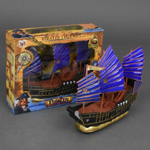 Пиратский коробль 352-1 (36/2)