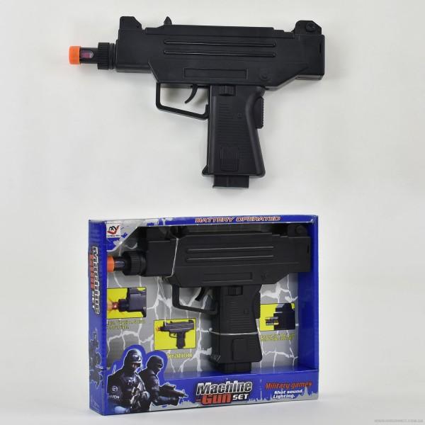 Пистолет 0091 (96)