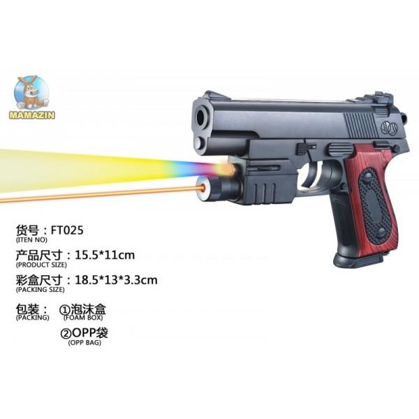 Пистолет 238BS