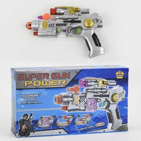 Пистолет EN823