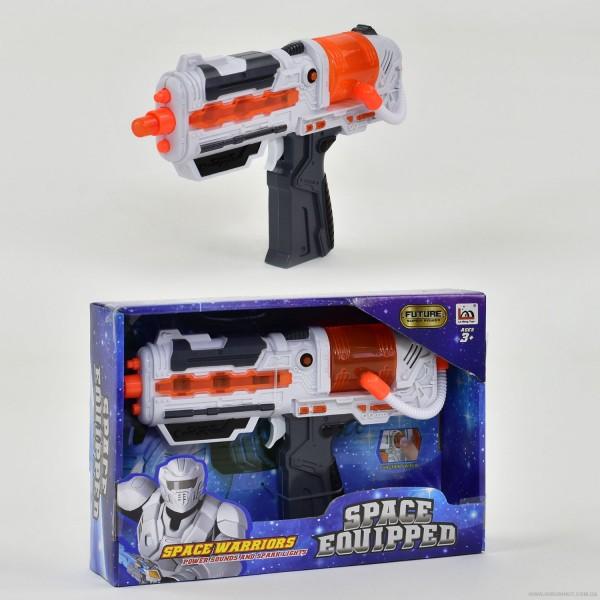 Пистолет LM 666-16 (72)