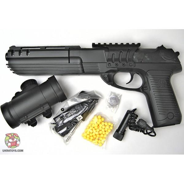 Пистолет M39GL ++