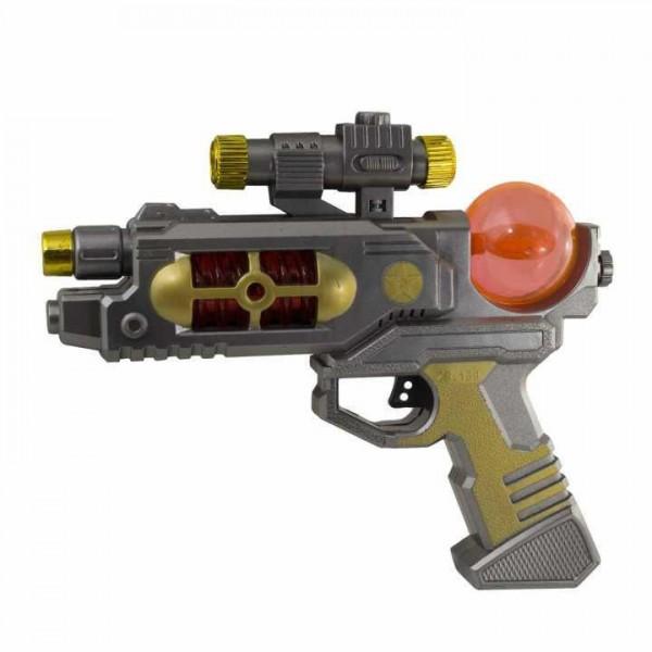 Пистолет музыкальный ZS139 (1562732)