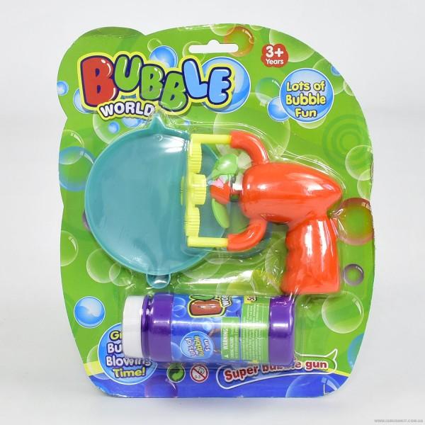 Пистолет с мыльными пузырями 004 (48)