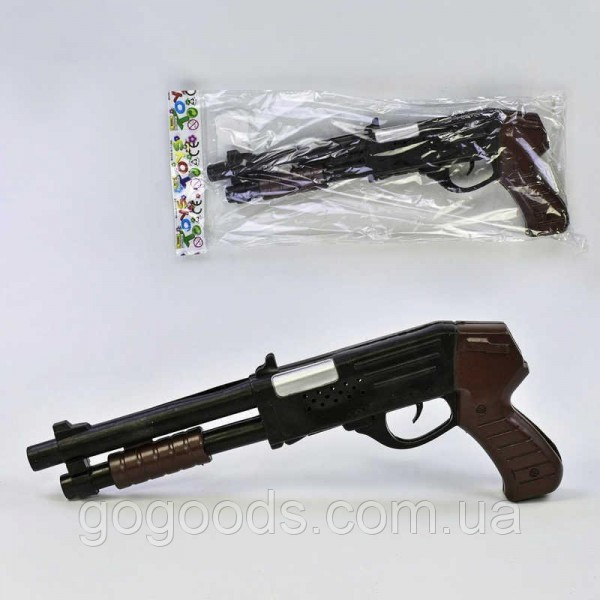 Пистолет-трещiтка 168-13