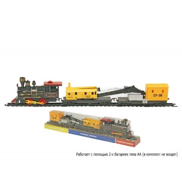 Поезд 1801 (307060R)