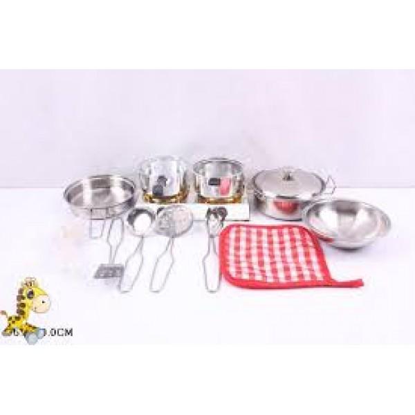 Посуда металл 828-C9