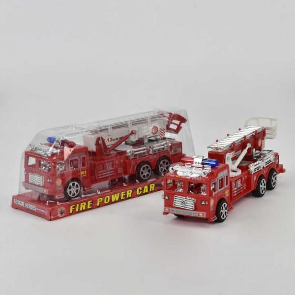 Пожарная машина 2208 (60)