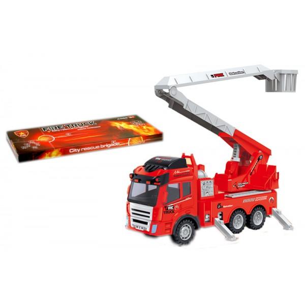 Пожарная машина 268A/69A/70A
