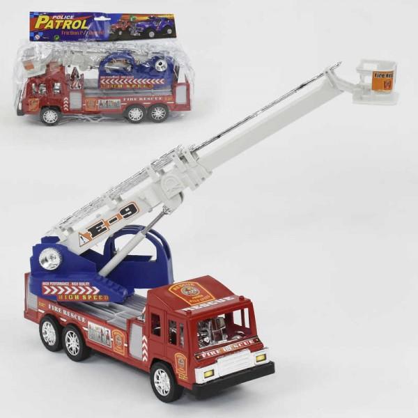 Пожарная машина 300-7 (60)