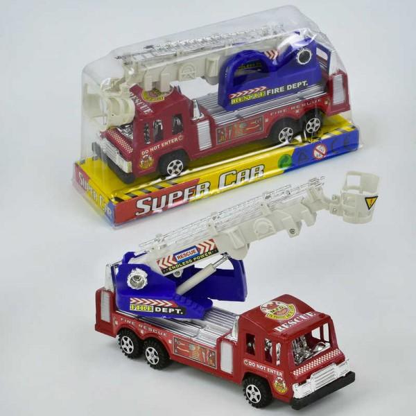 Пожарная машина 305 (192/2)