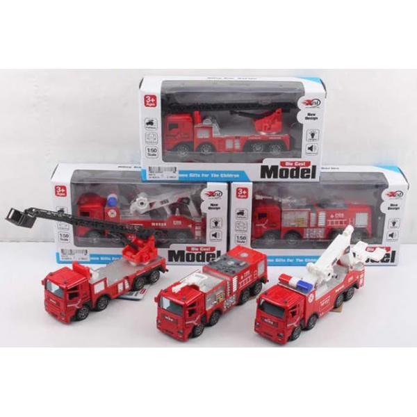 Пожарная машина 83010