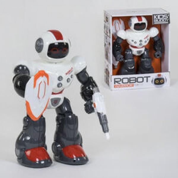 Робот 606 (24/2)