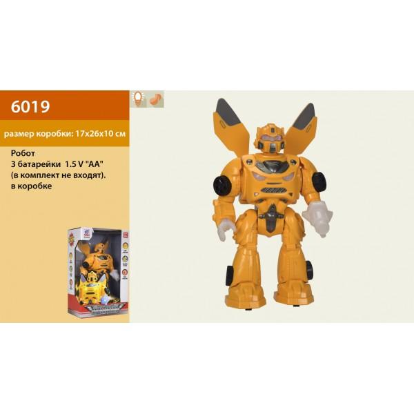 Робот батар 6019
