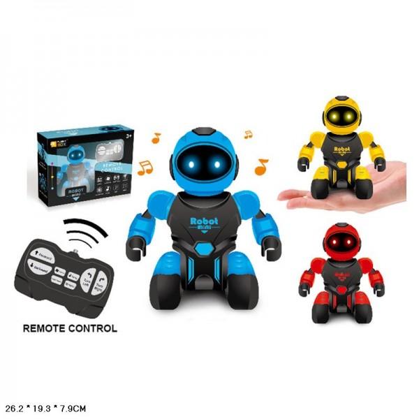 Робот батар р/у 208048