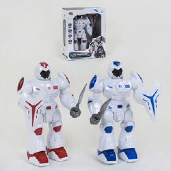 """Робот """"Робовоин Страж"""" 9891 (24)"""