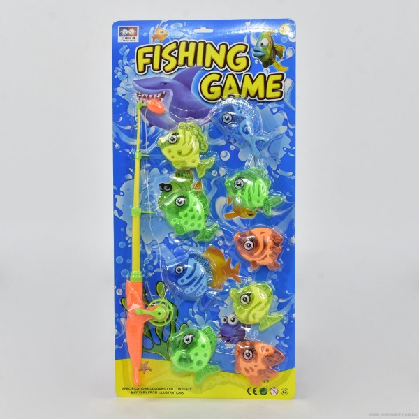 Рыбалка 325 А-105 (72)